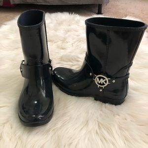 ❗️on sale❗️Michael kors patent leather boots